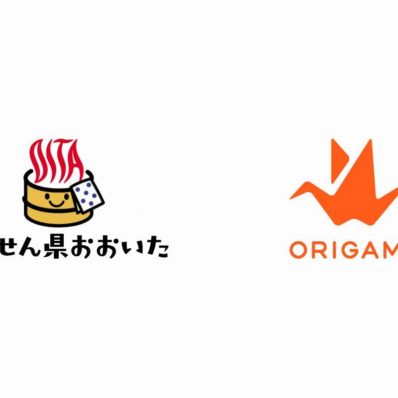 Origami、大分県におけるキャッシュレス化推進にかかる決済事業者に認定