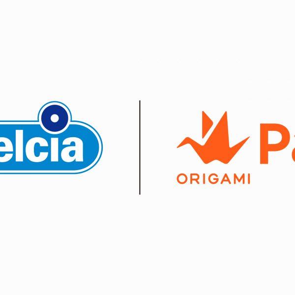 Origami、ウエルシアグループ約1,800店舗へOrigami Payを提供