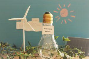 持続可能エネルギーの可能性